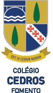 colegio cedros logotipo